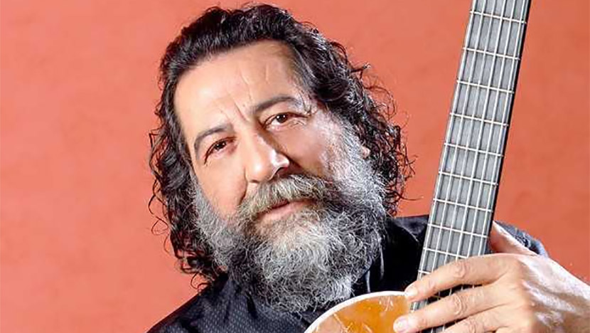 Flamenco, fallece Manuel Molina