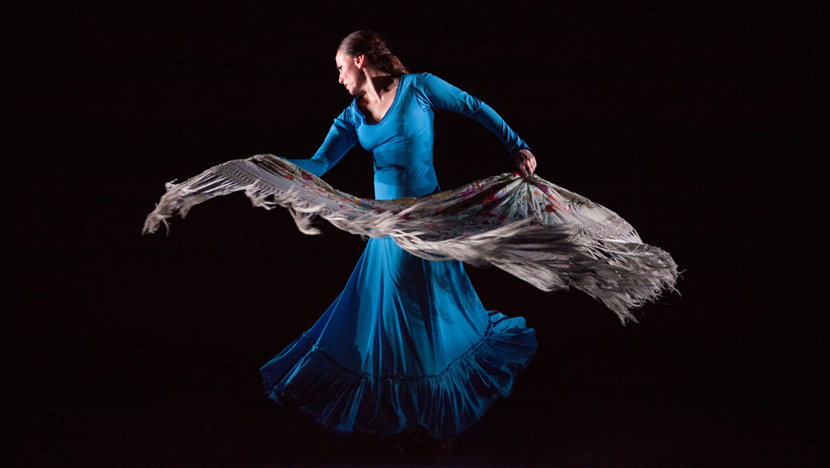 El baile flamenco es relevante en los National Dance Awards 2015