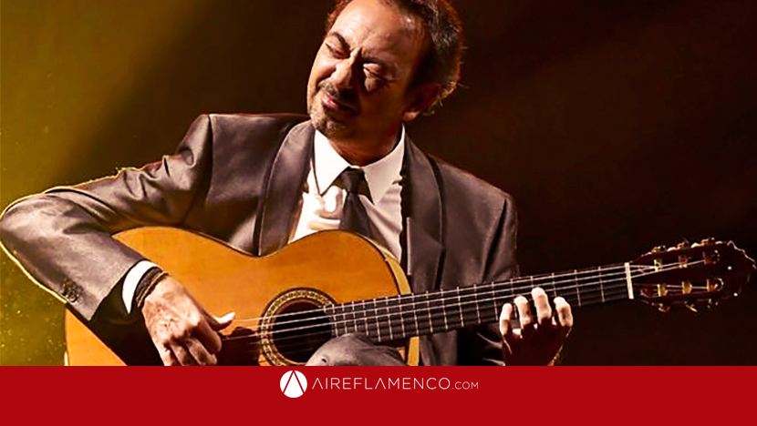 La guitarra flamenca de José Antonio Rodríguez en China y California