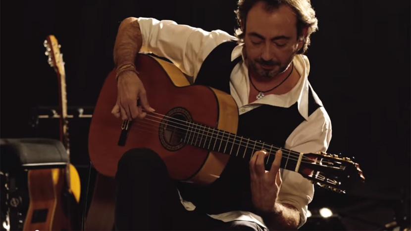 jose antonio rodriguez acoustic fever