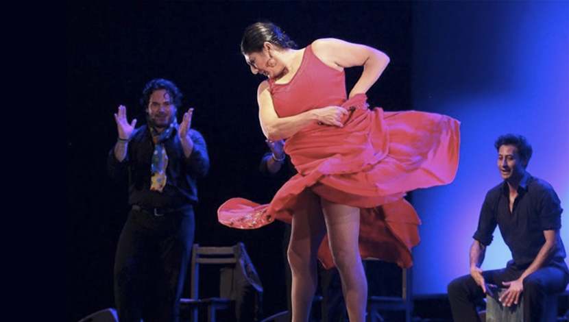 flamenco on fire 2015 baluarte pamplona