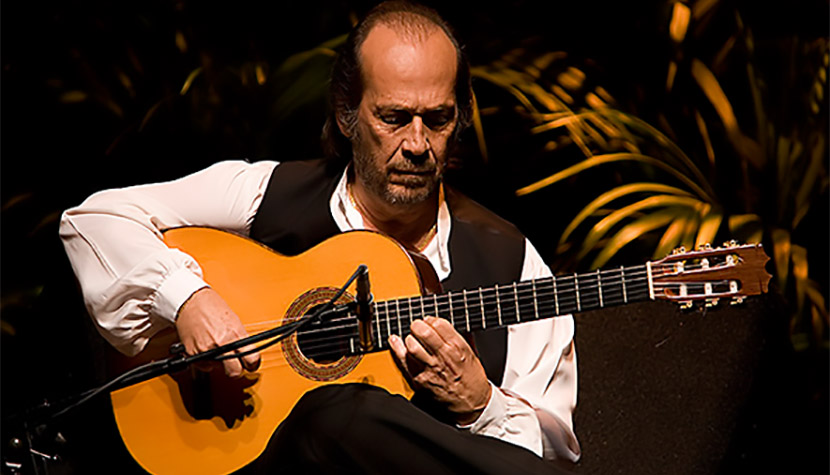 paco de lucia documental flamenco television tv