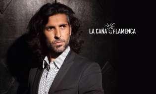 El cante de Arcángel en La Caña Flamenca 2018