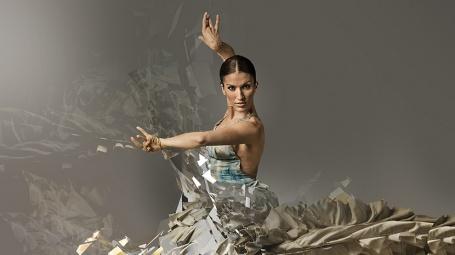 Elegancia y modernidad del Ballet Nacional de España en su 40º aniversario