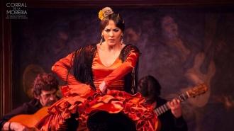 Corral de la Morería, primer tablao flamenco con Estrella Michelin