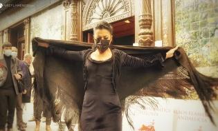 Los tablaos flamencos despiden a Villa Rosa solicitando un Plan Nacional