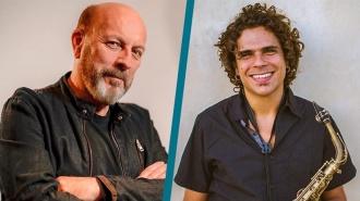 Javier Ruibal y Antonio Lizana se unen para un concierto único en Conil