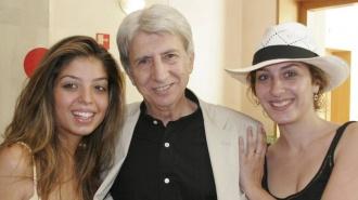 Fallece Balbino Gutiérrez, voz libre del flamenco