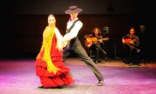 Ballet Nacional de España presenta talleres de baile flamenco online