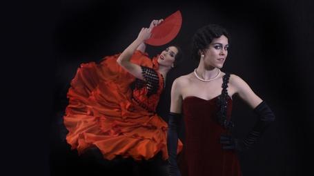 Ballet Nacional de España estrena La Bella Otero en Madrid