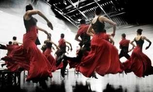 Feliz Día Mundial del Flamenco