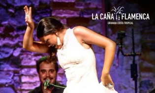 La Caña Flamenca 2018 se inaugura con gran éxito