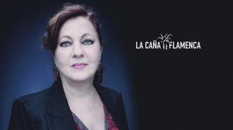 Carmen Linares en Salobreña con La Caña Flamenca 2018