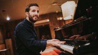Chico Pérez presenta Gruserías a compás flamenco en Oxford