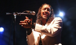 Diego El Cigala canta a México en su esperado nuevo disco