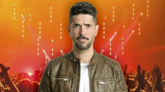 Pepe El Caja estrena El DesConcierto en Bilbao y Torrox