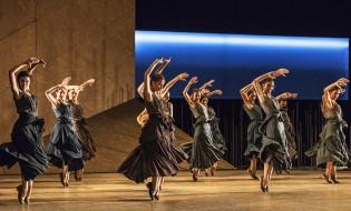 Ballet Nacional de España vuelve a Málaga con Electra