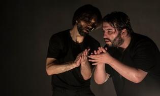 Estévez y Paños, Premio Nacional de Danza 2019 en el flamenco