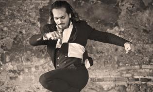Farruquito vuelve a Madrid con un gran espectáculo flamenco