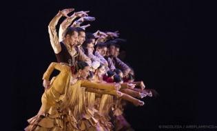 El Ballet Nacional de España vuelve con flamenco a Miami