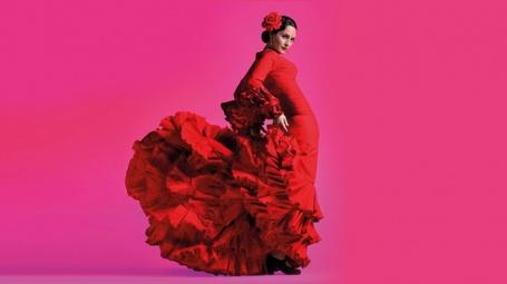Las vacaciones flamencas andaluzas (o no) de Sophie Edwards