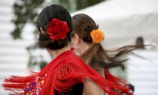 Aprende a bailar flamenco como si vieras una serie en Netflix