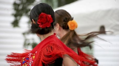 Aprende a bailar flamenco desde cero sin salir de casa