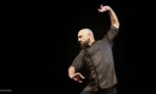 El flamenco de Francisco Hidalgo en gira por la Comunidad de Madrid