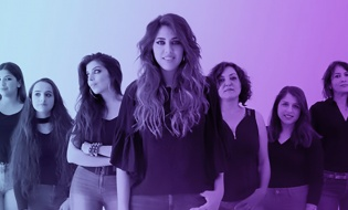 Marina Carmona y Soleá Morente se unen con #GitanasEnEstereo