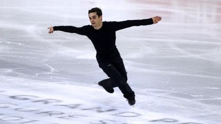 El Ballet Nacional de España y el patinaje artístico sobre hielo