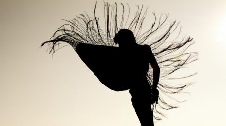 El regreso al futuro flamenco y bolero de Jesús Carmona en Corral de la Morería