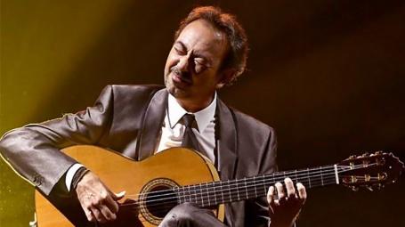 José Antonio Rodríguez comenzó en Nueva York su nueva gira por Estados Unidos