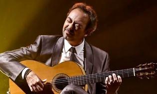 José Antonio Rodríguez presentó su nuevo disco en Los Ángeles