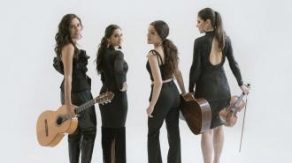 Las Migas presentan nueva versión de Tangos de La Repompa