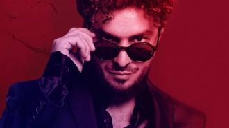 Indomable es el nuevo álbum de Lin Cortés