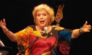 María Jiménez volvió a los escenarios con Pitingo en Starlite Marbella 2020