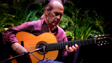 Xpu-Ha, homenaje sinfónico a Paco de Lucía