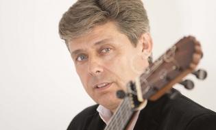 Llanto de la Guitarra es el nuevo disco de Pedro Sierra