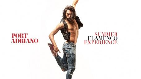 Summer Flamenco Experience en Port Adriano