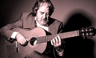 Rafael Riqueni tiene nuevo disco para la historia del flamenco