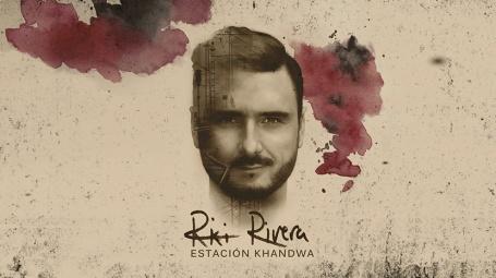 Riki Rivera presenta el esperado viaje desde Estación Khandwa