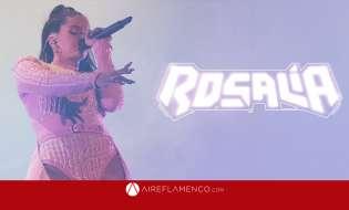 Rosalía vende más de 30.000 entradas en menos de una hora