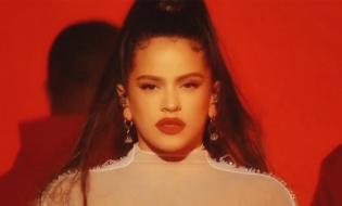 Rosalía nominada en los American Music Awards 2020