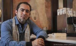 Raúl Rodríguez cuenta cosas en El Parnasillo