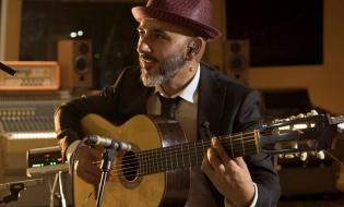 Rycardo Moreno presenta su nuevo disco en Madrid
