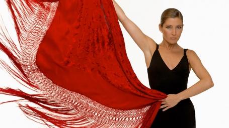 El baile flamenco de Sara Baras regresa a Cádiz