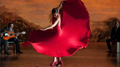 Flamenco en las Medallas de Oro al Mérito en las Bellas Artes 2020