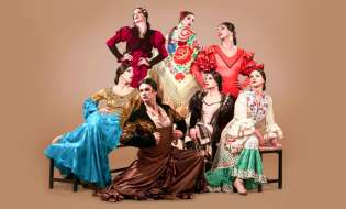 El flamenco triunfa en los Premios Max 2020
