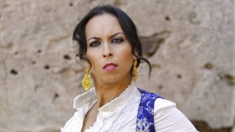 Yolanda Osuna en Summer Flamenco Experience de Port Adriano