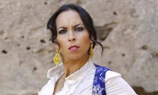 La bailaora Yolanda Osuna estrena Unlimited en Madrid